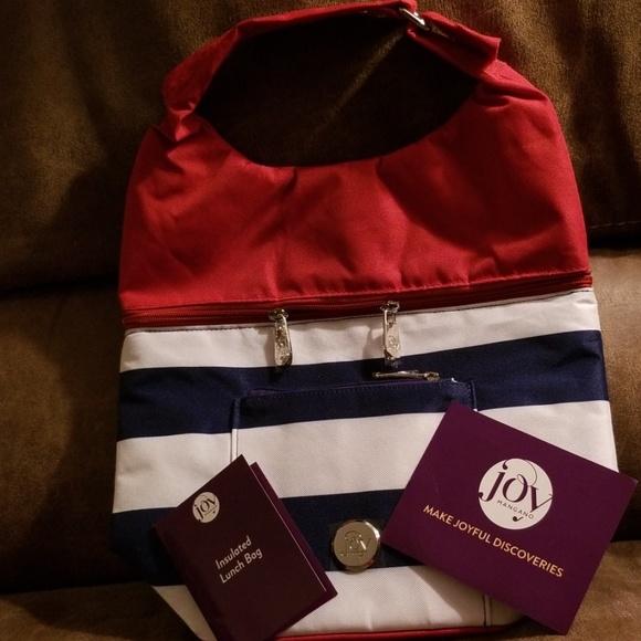Joy Mangano Handbags - Womens tote bag
